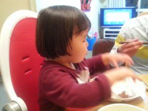 子供食事 食卓 子供 幼児