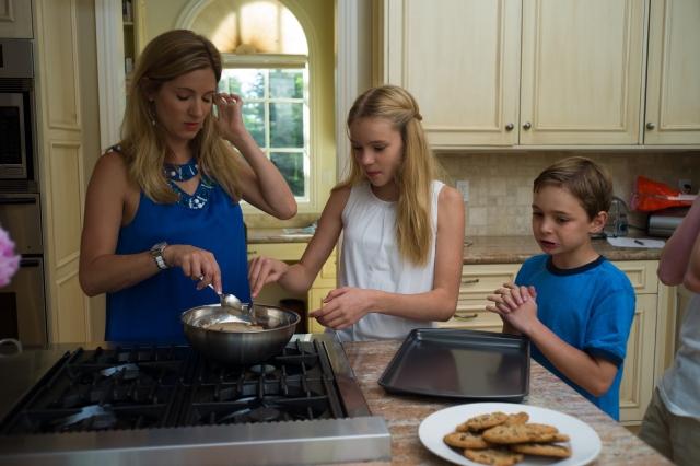 家族で料理 料理 家庭 子供 調理手伝い お手伝い
