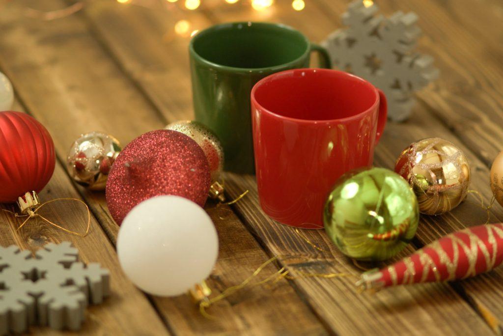 クリスマス オーナメント ろうそく 色々