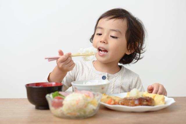 子ども 食事 一人 孤食