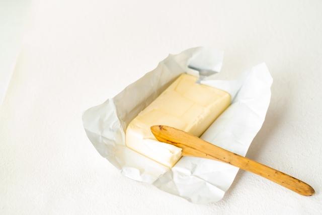 バター バターナイフ